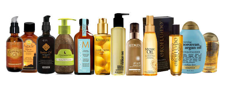 Marc Anthony Products On Natural Hair