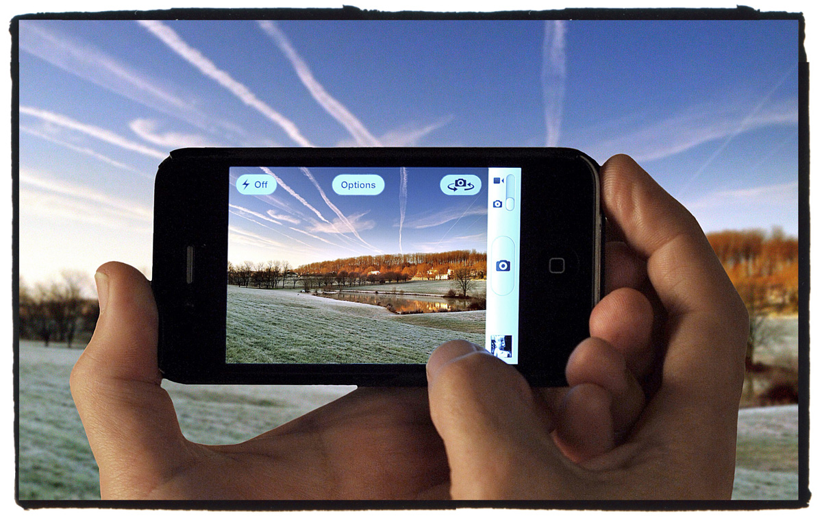 Enhance Your Photos (and Selfies) with These Great Apps on ...