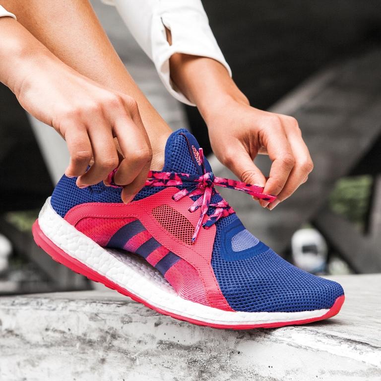 Adidas Donne Pura Spinta In Esecuzione xHFIfrZnFT