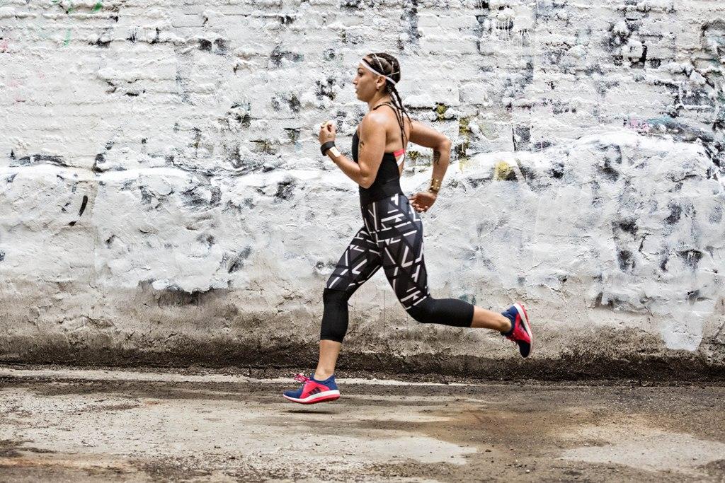 Para Mujer Zapatos Para Correr Adidas Puro Impulso X 36LxZNn7Pl