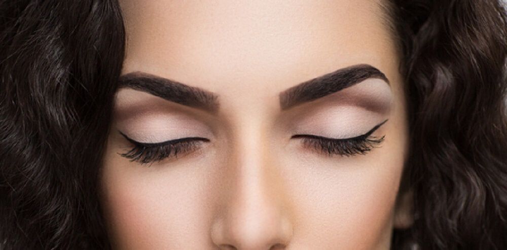 3 Home Remedies For Thick Eyebrows Pamper
