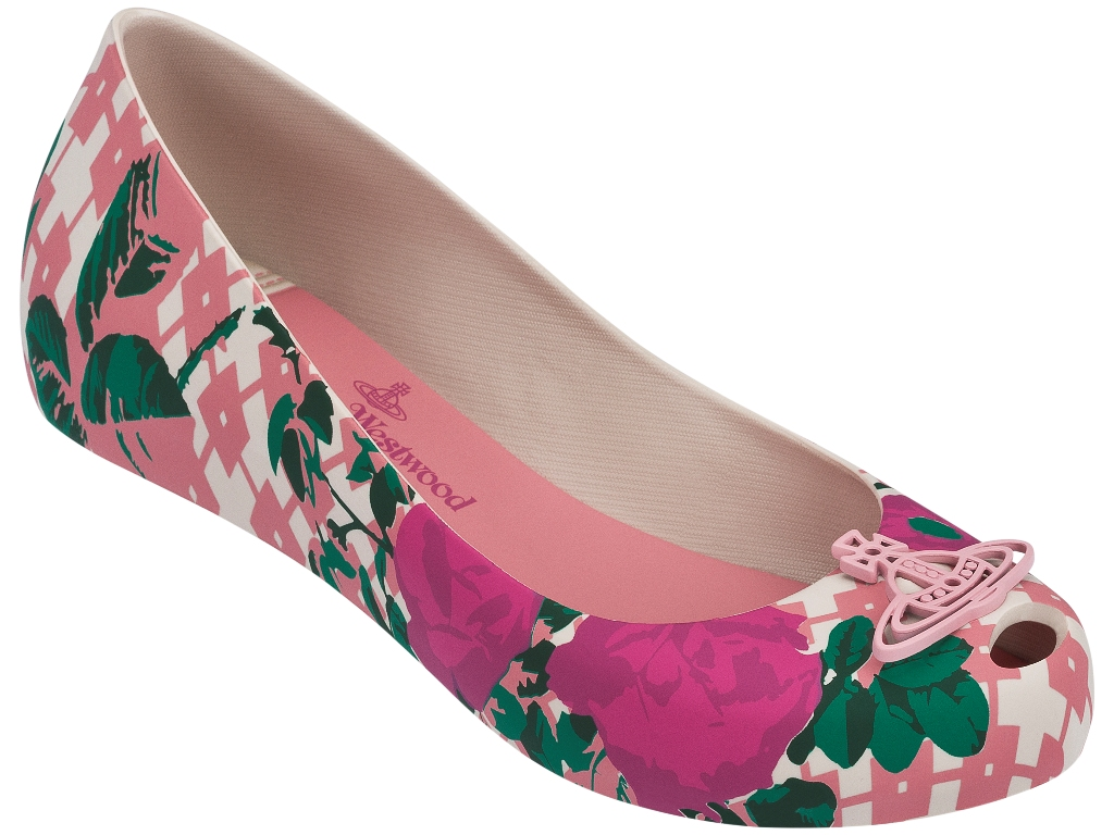 Melissa Shoes Malaysia Online