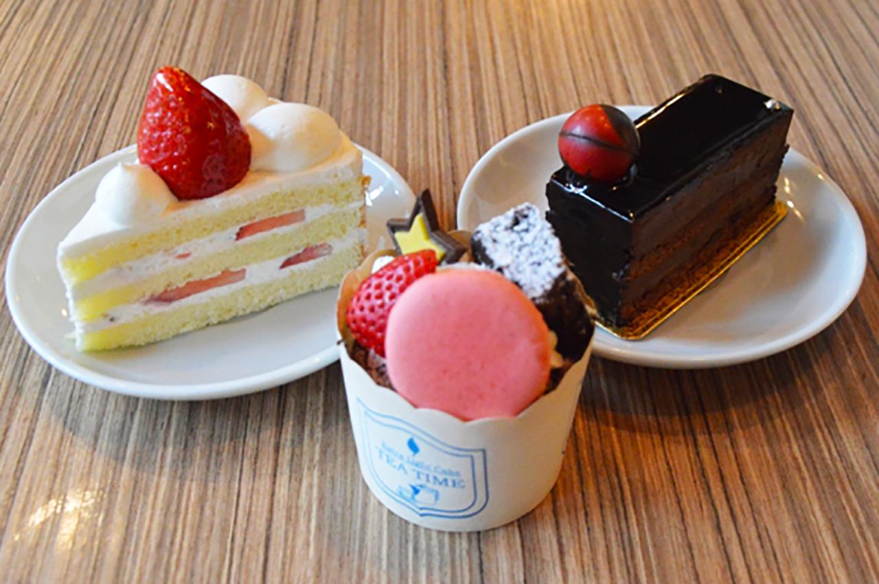 B-Lab - desserts