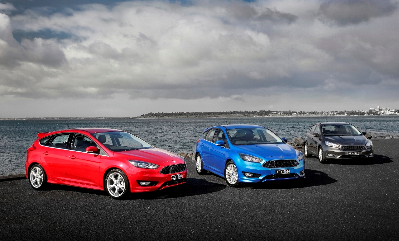 new car release malaysiaNew Ford Focus Malaysias Most Powerful Small Car Unveiled from