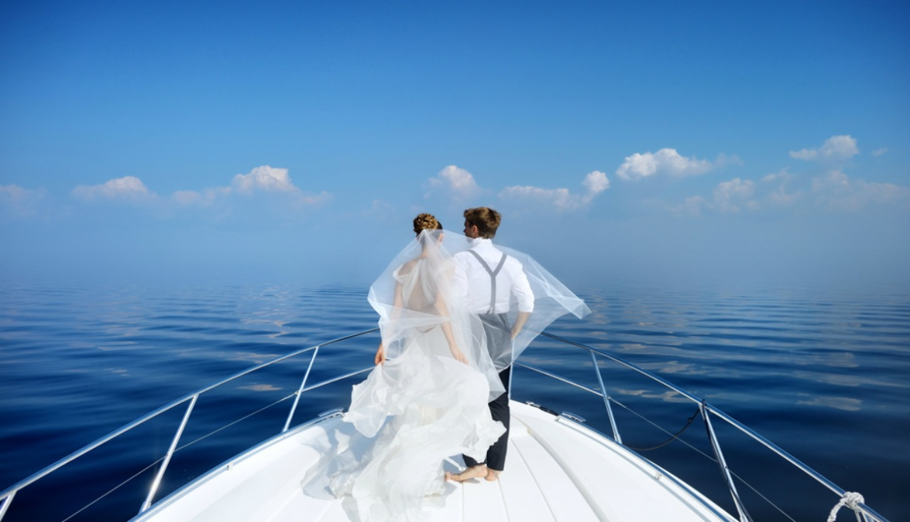 Why You Should Consider A Cruise Wedding