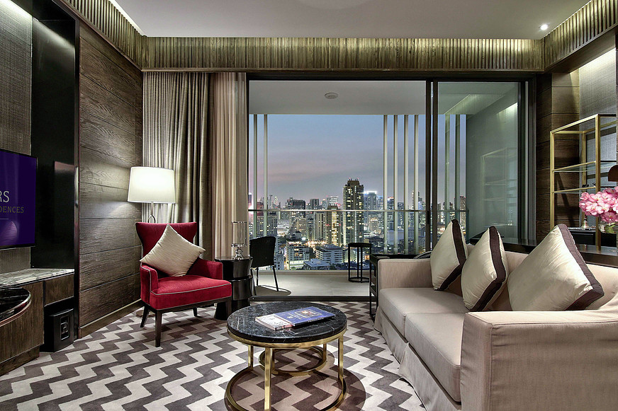 137 pillars hotels resorts launches luxury boutique for Top boutique hotel brands