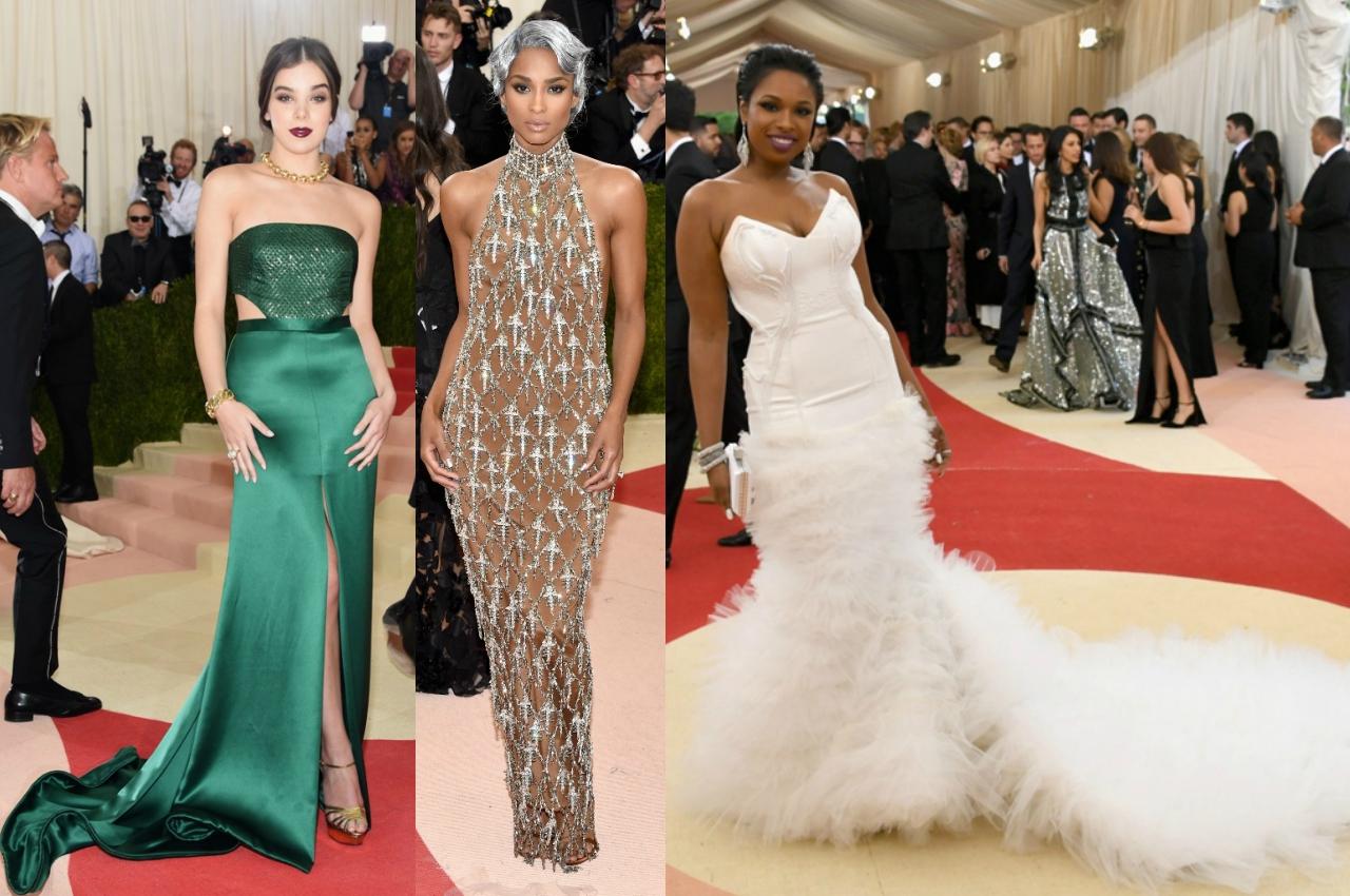 H&M Dresses Celebrities for the Met Gala 2016 | Pamper.My