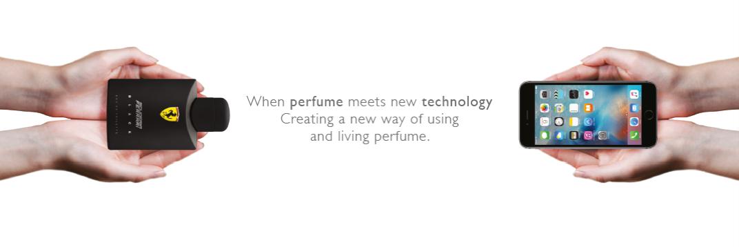 perfume technology