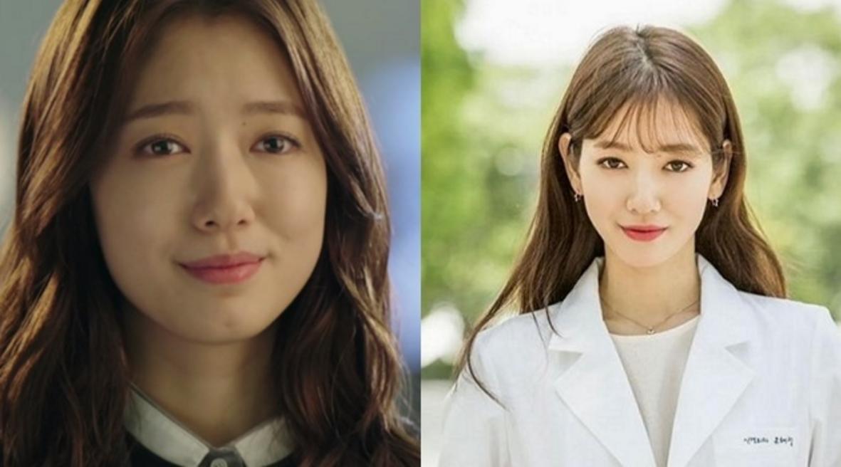 Who is Park Shin-hye's boyfriend? Lovelife about Park Shin-hye