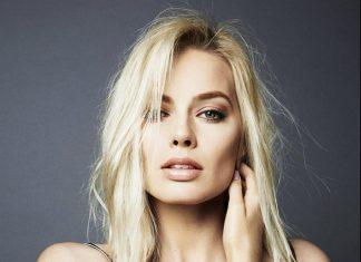 Margot Robbie's best makeup on fleek moments