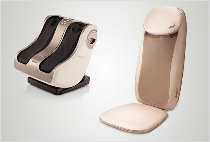 OSIM Malaysia Rewards Paralympic Winners With Massage Chairs Pamper My