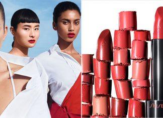 Shiseido Kiss For Love Campaign
