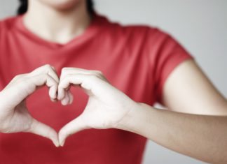 5 Food For A Healthy Heart