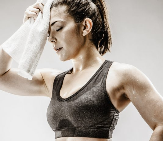 How To Wash Your Workout Clothes The Right Way