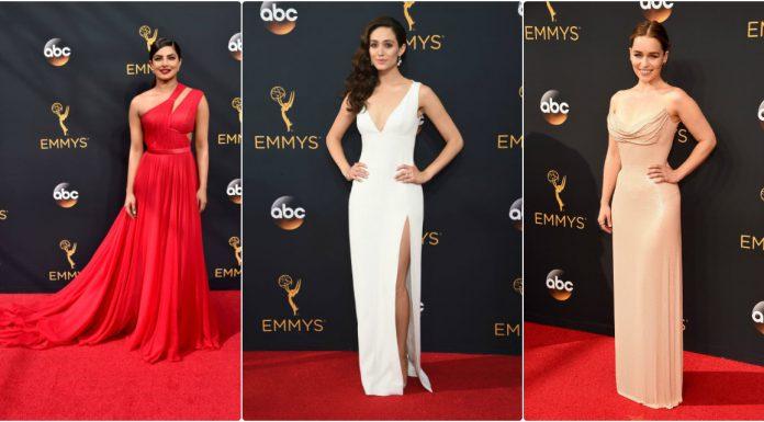 Emmy Awards 2016: Best Dressed Stars