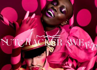 Have A Whimsical Holiday With M.A.C's Nutcracker Sweet Holiday 2016 Collection