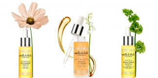 Bring Back Your Skin's Glow with Estelle & Thild's Facial Oils