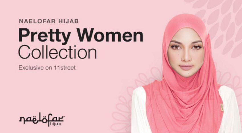 naelofar hijab