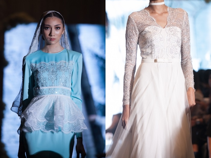 FashionValet Launches Bridal Wear | Pamper.My