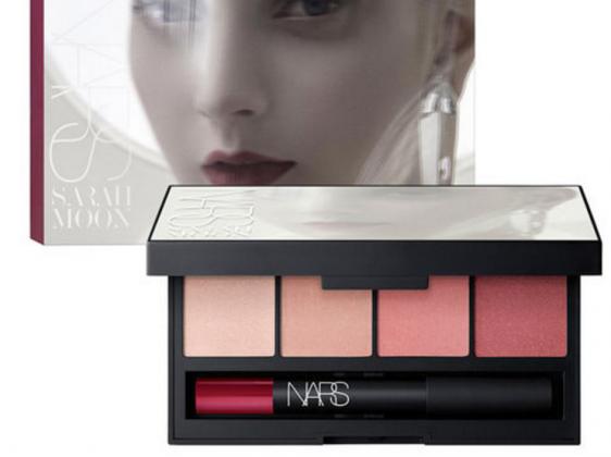 Sarah Moon for Nars- True Story Cheek Lip Palette - Pamper.My
