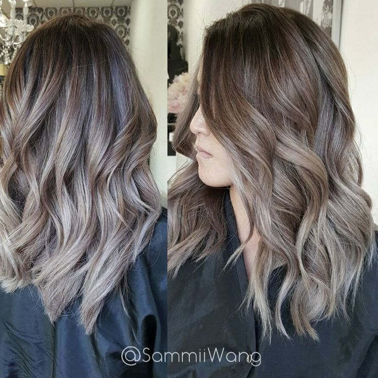 Ombre Hair Color Ideas For Dark Brown Best Hair Color 2018