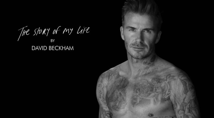 Biotherm Homme Shares David Beckham's Story Of My Life And Launch Of The Force Supreme Life Essence - Pamper.My