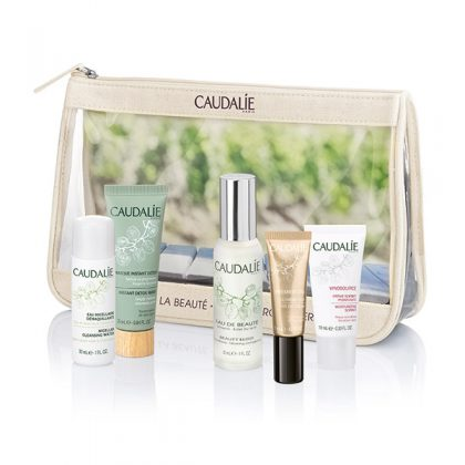 Caudalie Christmas 2016, French Beauty Solution (RM155) - Pamper.My