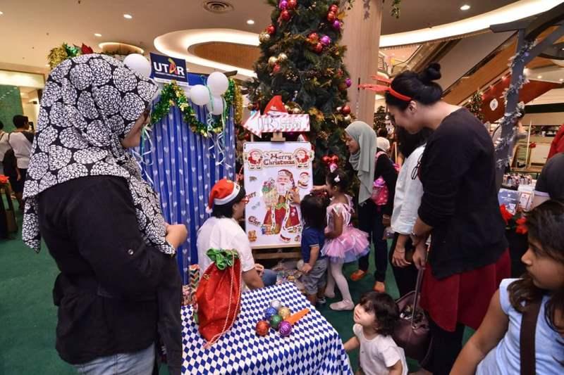 Christmas Hope Bazaar.