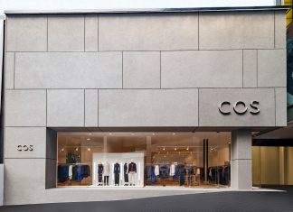 COS Opens First Store In Malaysia - Pamper.My