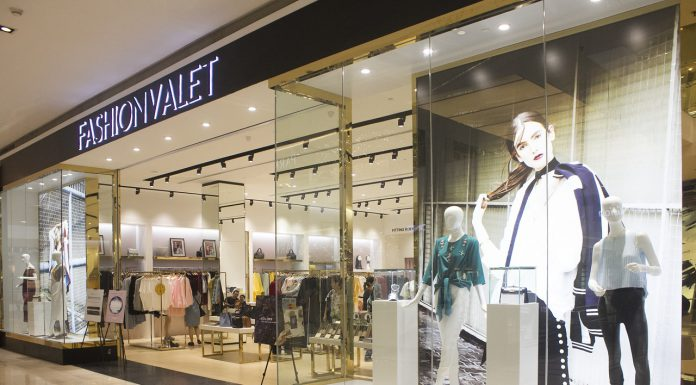 FashionValet Launches Its Second Store In Pavilion Kuala Lumpur - Pamper.My