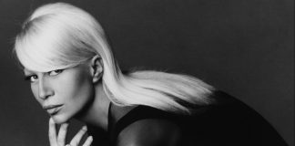 Catch Donatella Versace's Book Tour in London, New York & Milan - Pamper.My