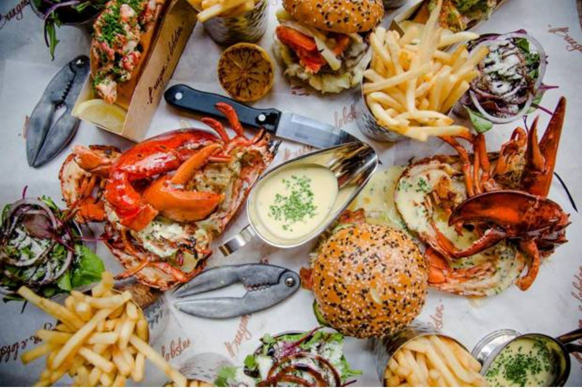 (UPDATE) London-Based Burger & Lobster to Open First Outlet in Resorts World Genting | Pamper.My