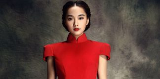 Dress In This Year's Lucky Colours For Chinese New Year-Pamper.My