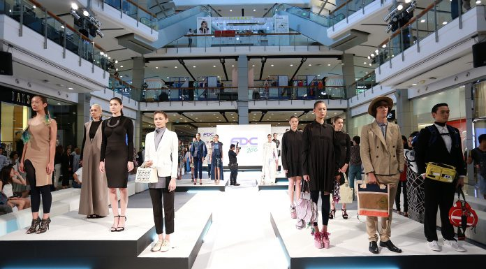"""Thailand's Department of Industrial Promotion Launches """"FDC Awards 2017"""" to Lure Fashion Designers Across AEC - Pamper.My"""
