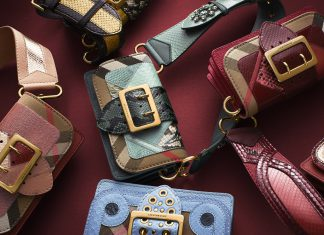Bring A Touch Of British Fare This Chinese New Year With Burberry Lunar New Year 2017 - Pamper.My