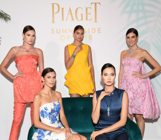 Live Carefree & Lavishly With Piaget Sunny Side of Life Singapore - Pamper.My