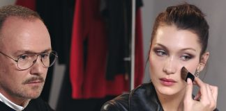 Dior Presents Bella Hadid's Beauty Talk With Peter Philips - Pamper.My