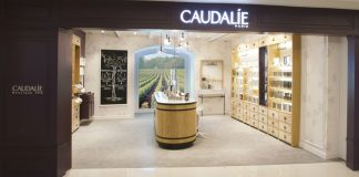 Tried & Tested: Caudalie Vinosource Anti-Oxidant Hydrating Facial (60 minutes) - Pamper.My