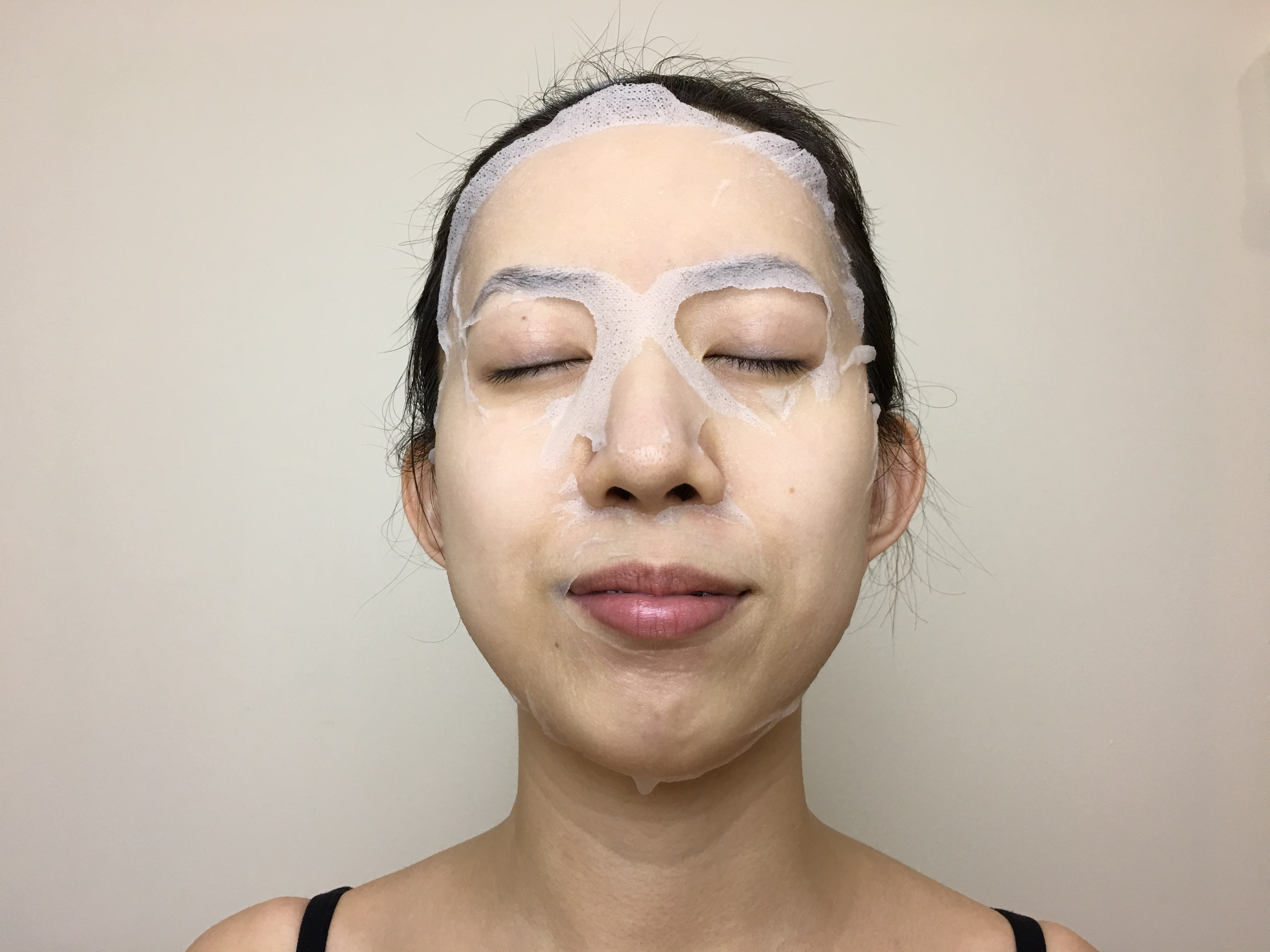 Daisy Sky Malaysia Mask Review - Pamper.My