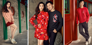 Celebrate the Year of the Rooster in Style with H&M 2017 Chinese New Year Collection - Pamper.My