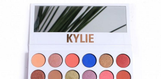 Lookout For Kylie Jenner's Kylie Cosmetics The Royal Peach Palette Launching on 12 January - Pamper.My