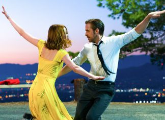 The Red Carpet Look That Inspired Emma Stone's 'La La Land' Dress - Pamper.My