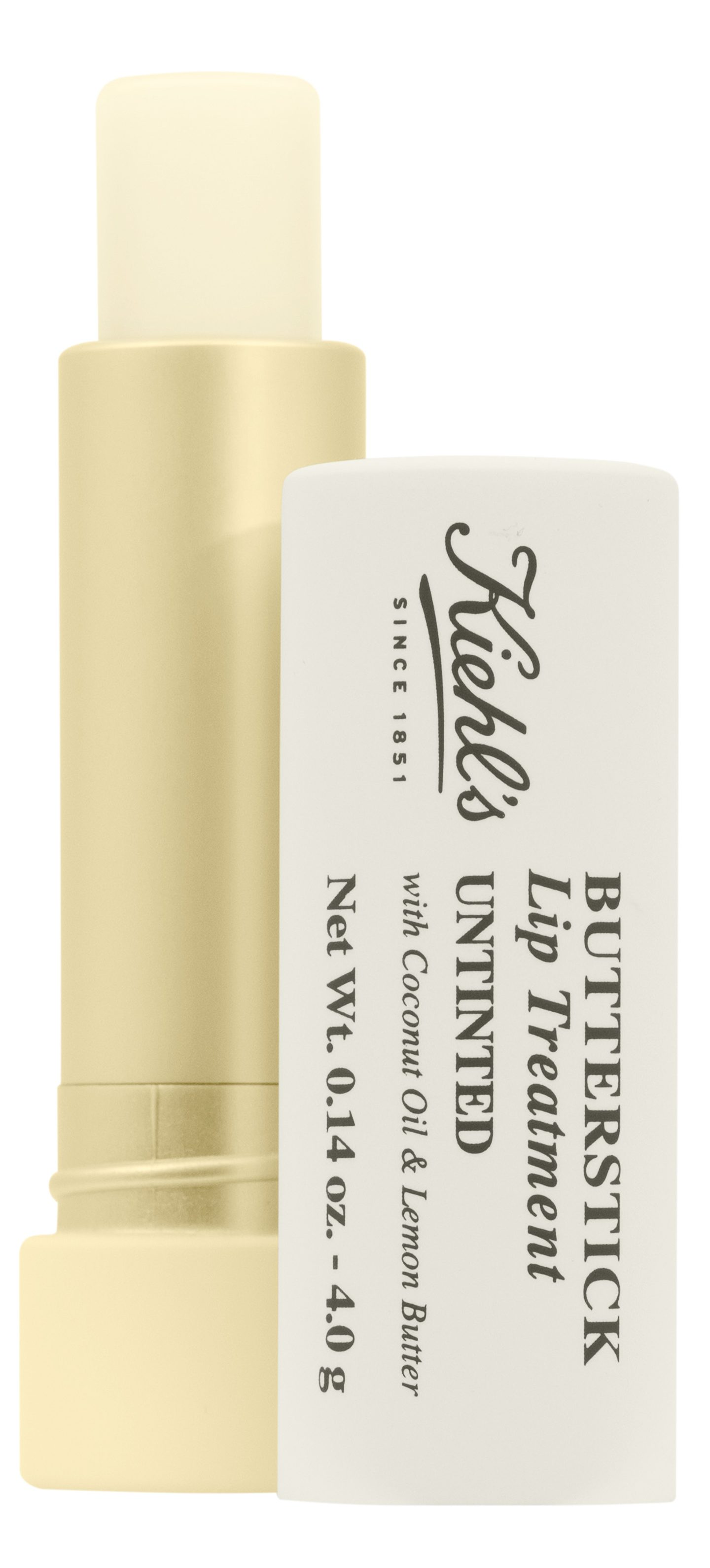 Smooth Those Lips For V Day With Kiehls Butterstick Lip Treatment Baby Balm Untinted