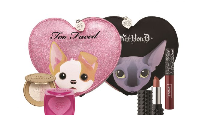 Better Together, Cheek & Lip Makeup Bag Set (RM160)-Pamper.my