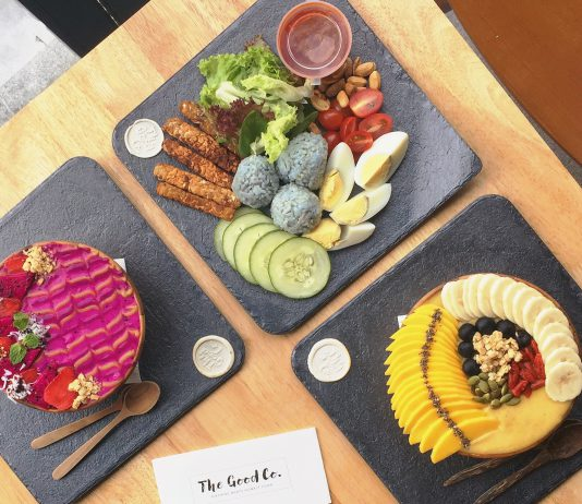 #FoodReview: The Good Co., Bangsar-Pamper.my