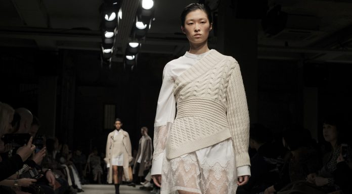 Burberry February 2017 Collection Celebrates British Artist, Henry Moore-Pamper.my