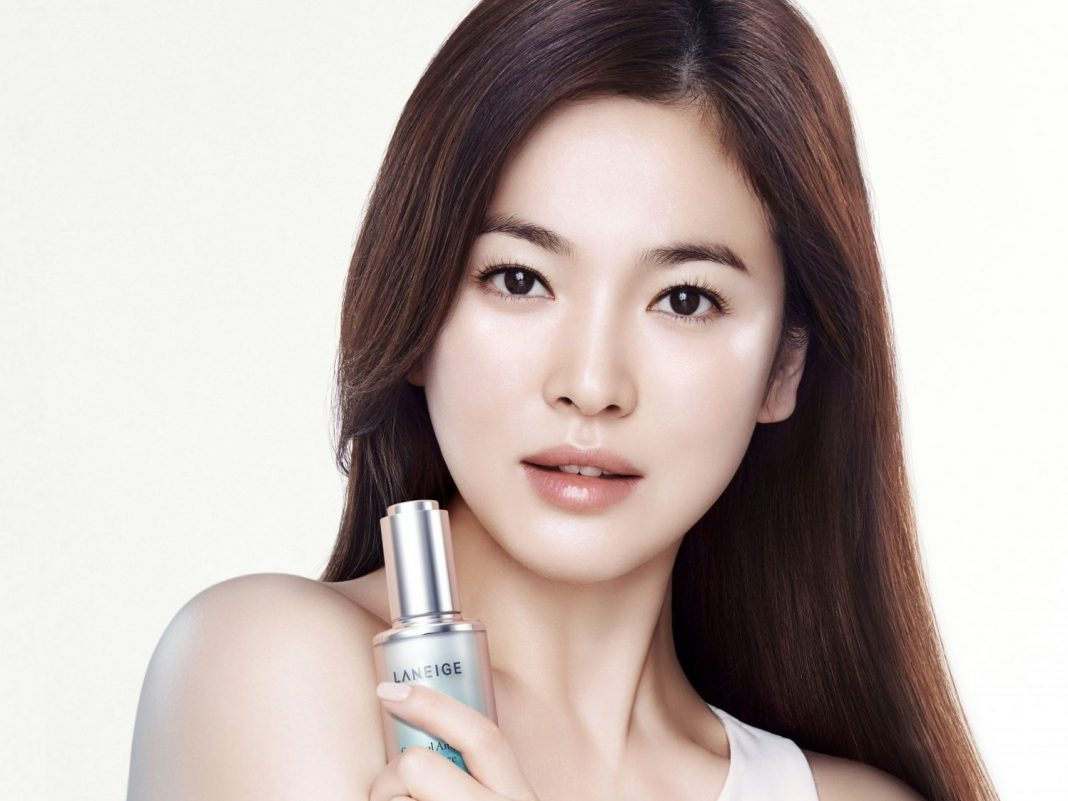 Laneige Releases White Dew Skincare Range Aims To Unleash The Ampoule Essence Set Sparkling Beauty In You