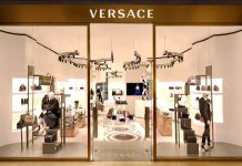 Donatella Versace Collaborates with English Architect, Jamie Fobert For Revamped Versace Boutique In Pavilion Kuala Lumpur-Pamper.my
