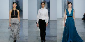 Carolina Herrera Fall 2017 Collection Exudes Calm Elegance-Pamper.my