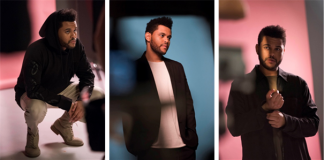 H&M KL Gateway Mall Debuts With Spring Icons Selected By The Weeknd Collection-Pamper.my